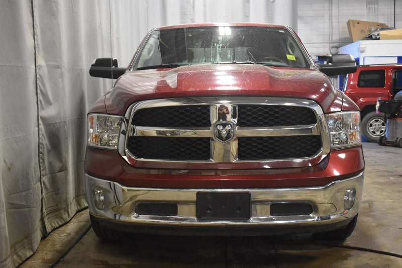 2017 Ram 1500 for sale in Red Deer, Alberta