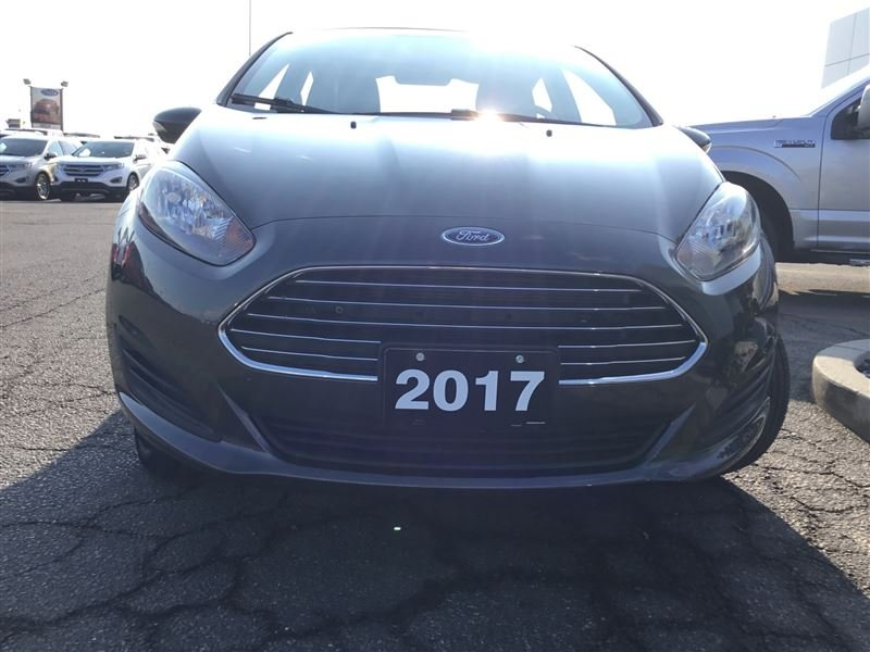 2017 Ford Fiesta for sale in Tilbury, Ontario