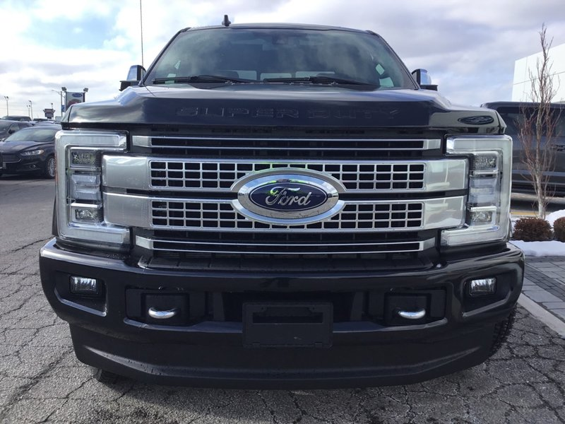 2019 Ford Super Duty F-350 SRW for sale in Tilbury, Ontario