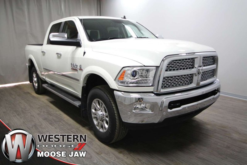 2018 Ram 2500 for sale in Moose Jaw, Saskatchewan
