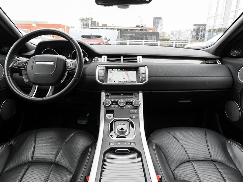 2016 Land Rover Range Rover Evoque for sale in Toronto, Ontario