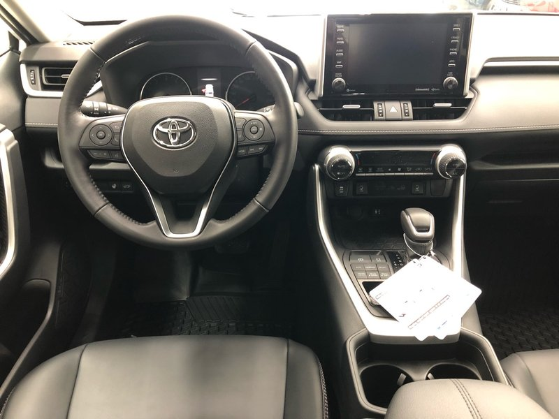 2019 Toyota RAV4 for sale in Portage La Prairie, Manitoba