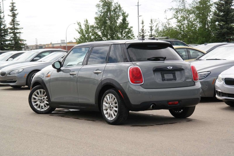 2016 MINI Cooper Hardtop 5 Door for sale in Edmonton, Alberta