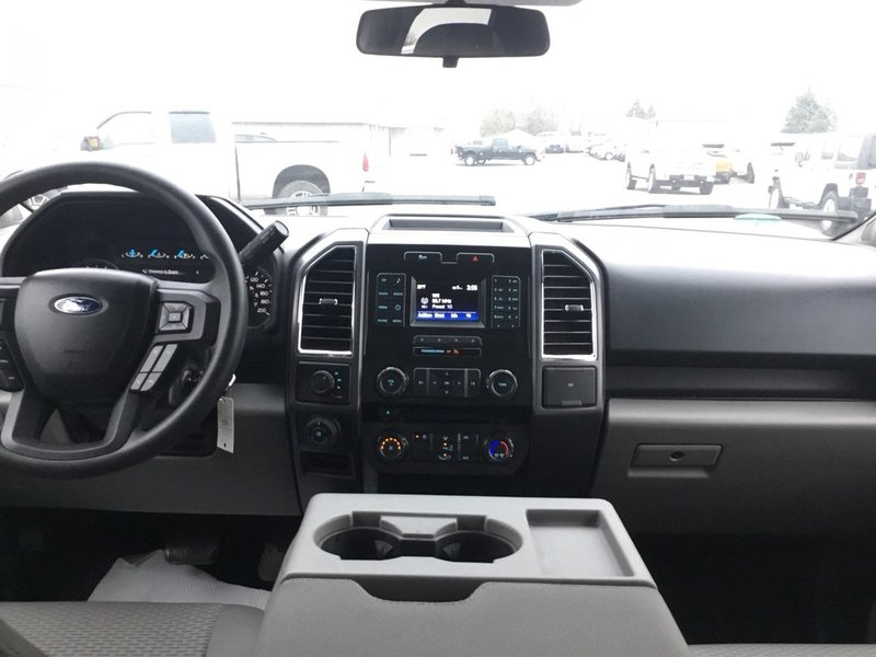 2016 Ford F-150 for sale in Tilbury, Ontario