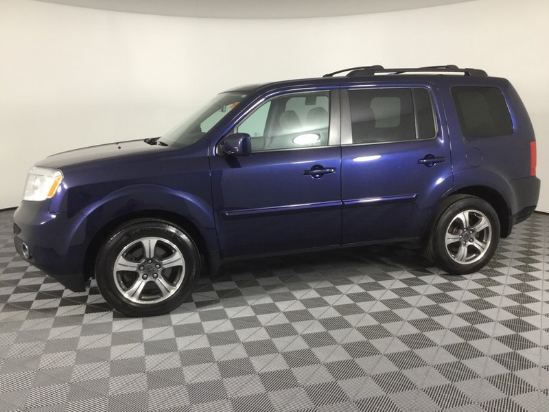 2015 Honda Pilot for sale in Huntsville, Ontario