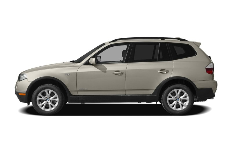 2010 BMW X3 for sale in Edmonton, Alberta