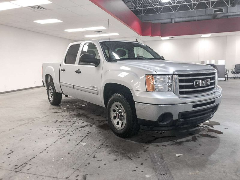 2012 GMC Sierra 1500 for sale in Edmonton, Alberta