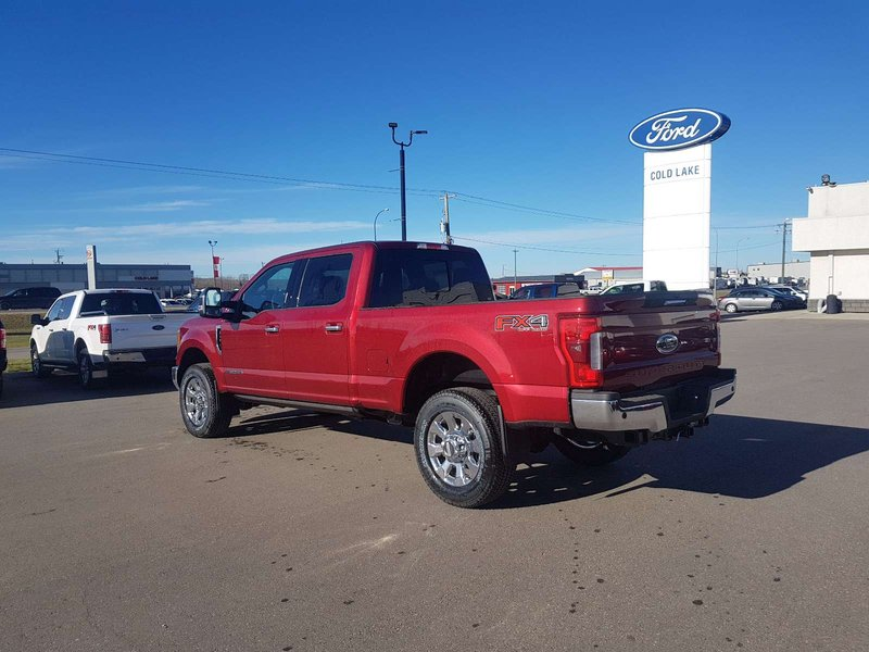2017 Ford Super Duty F-350 SRW for sale in Cold Lake, Alberta