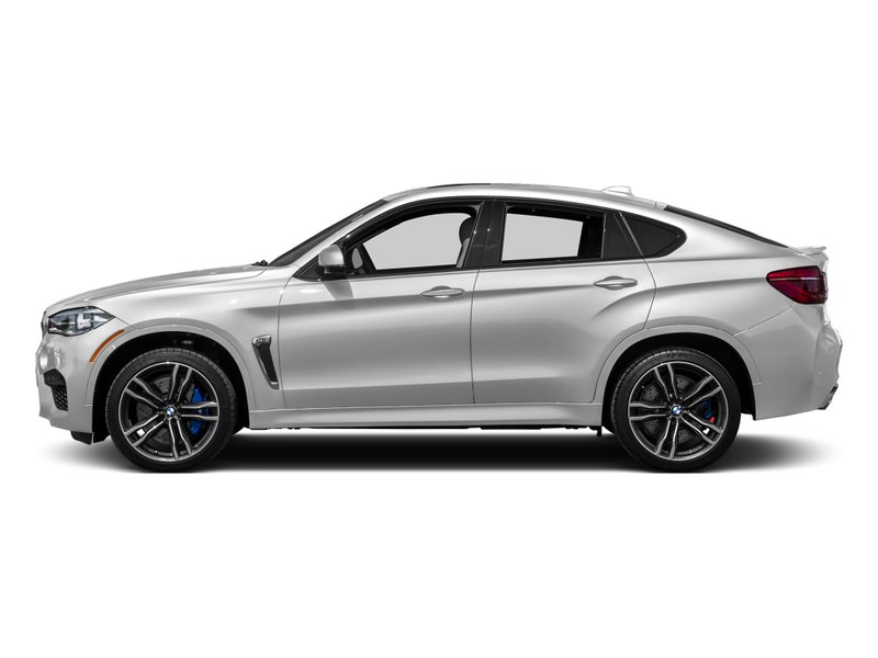 2017 BMW X6 M for sale in Richmond, British Columbia