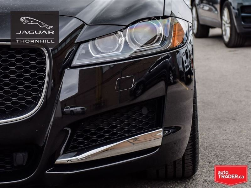 2017 Jaguar XF for sale in Thornhill, Ontario