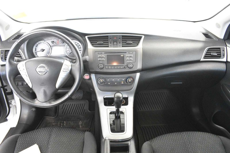 2014 Nissan Sentra for sale in Campbell River, British Columbia