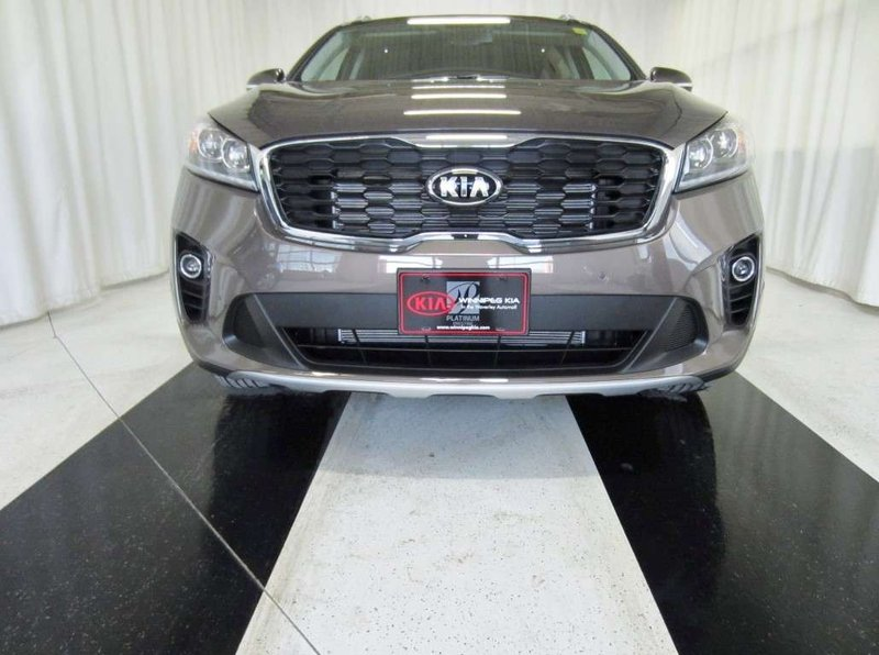 2019 Kia Sorento for sale in Winnipeg, Manitoba