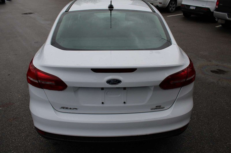 2015 Ford Focus for sale in Langley, British Columbia