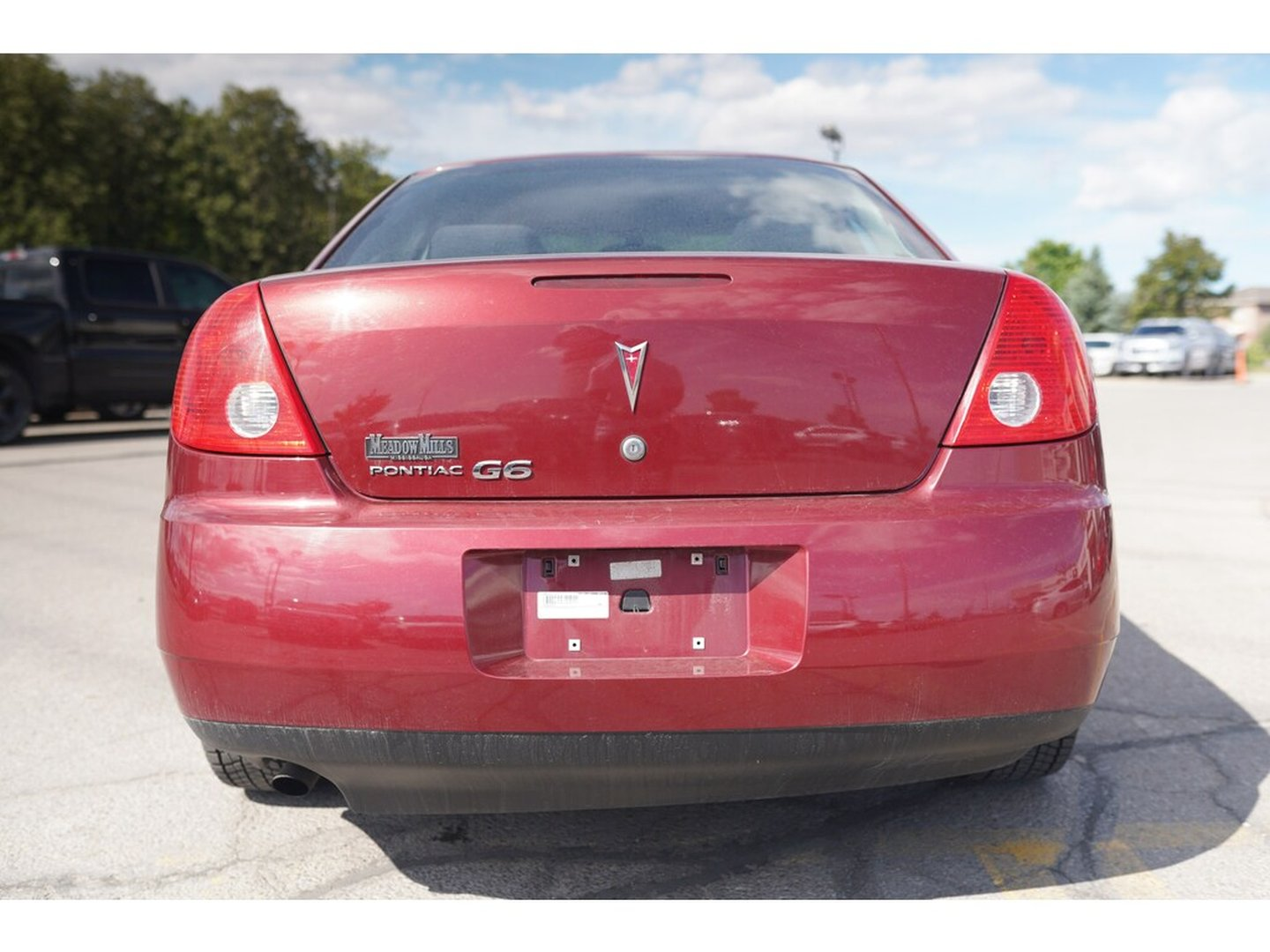 2008 Pontiac G6 SE for sale in Mississauga, Ontario