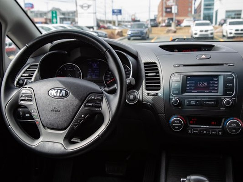 2016 Kia Forte for sale in St. John's, Newfoundland and Labrador