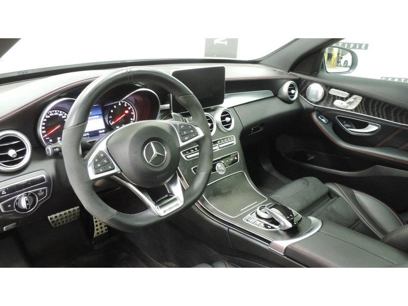 2016 Mercedes-Benz C-Class for sale in St-Nicolas, Quebec