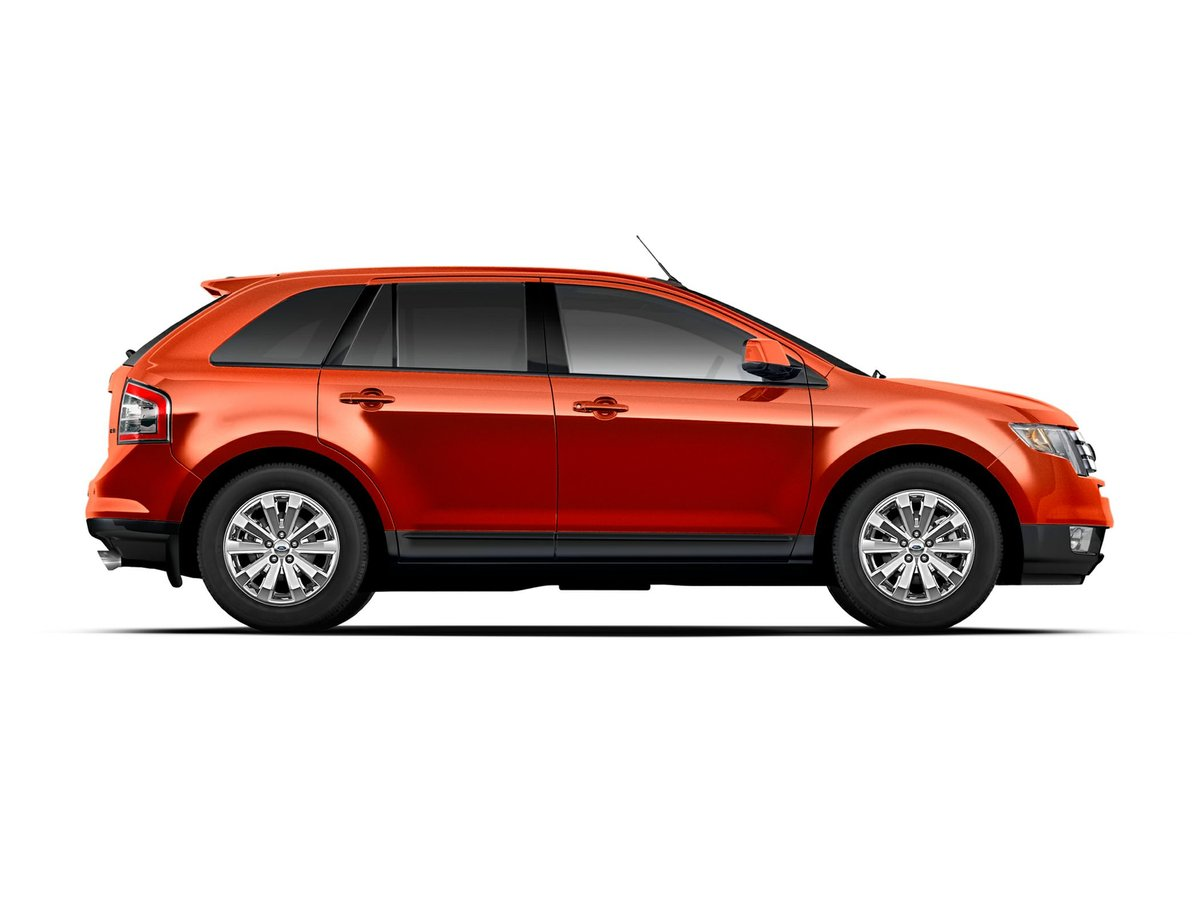 2010 Ford Edge For Sale In Yellowknife