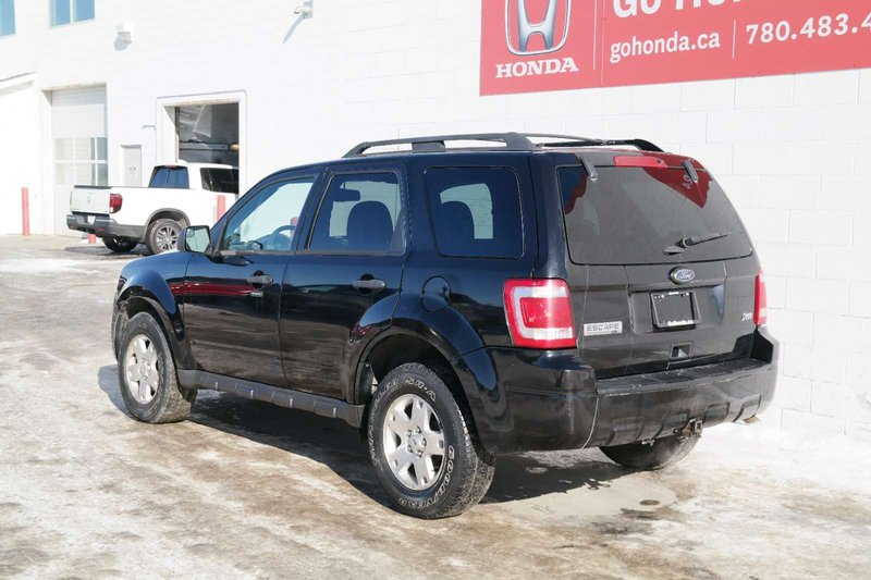 2012 Ford Escape for sale in Edmonton, Alberta