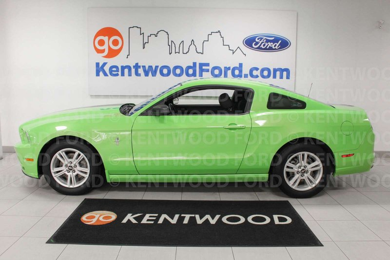 2014 Ford Mustang for sale in Edmonton, Alberta