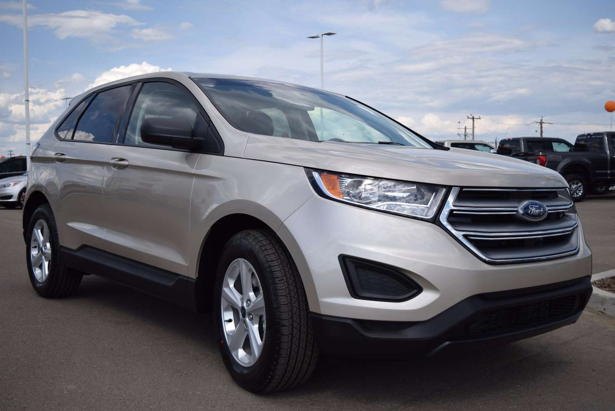 2017 ford edge for sale in peace river. Black Bedroom Furniture Sets. Home Design Ideas