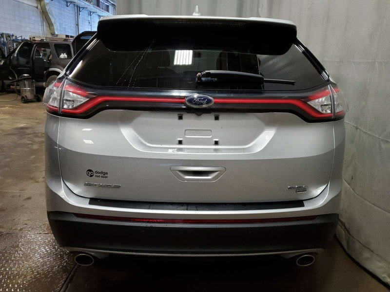 2015 Ford Edge for sale in Red Deer, Alberta