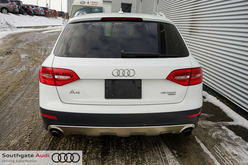 2015 Audi A4 allroad for sale in Edmonton, Alberta