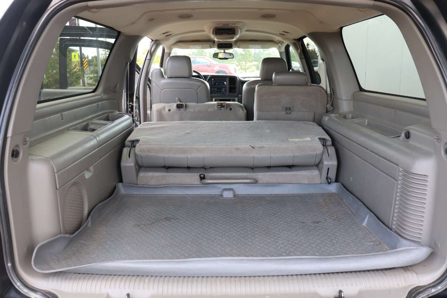 2005 Chevrolet Suburban  for sale in St. Albert, Alberta