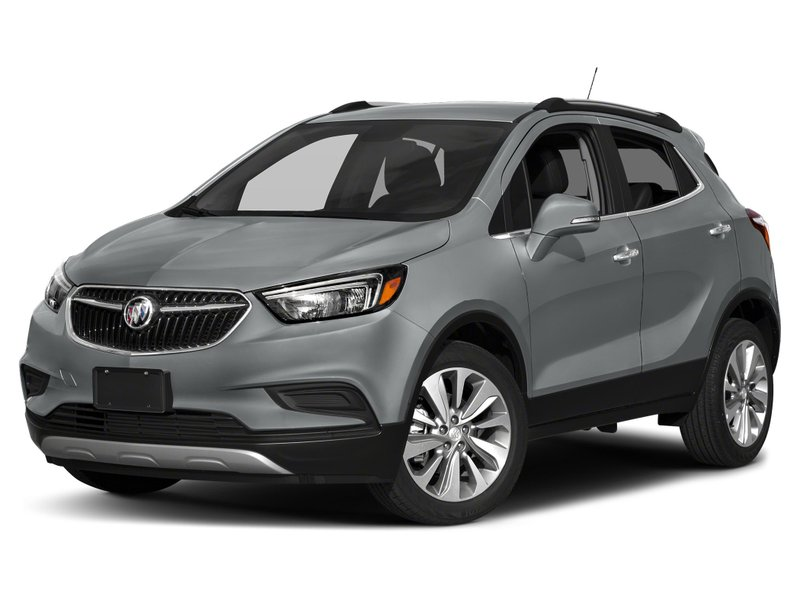 2019 Buick Encore for sale in Kamloops, British Columbia