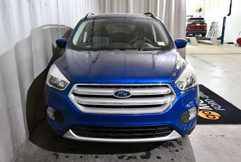 2018 Ford Escape for sale in Red Deer, Alberta