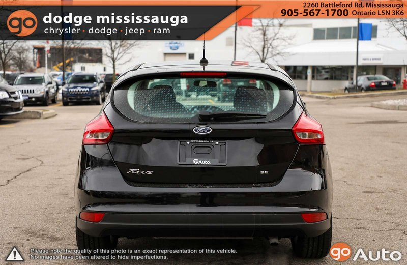 2017 Ford Focus for sale in Mississauga, Ontario