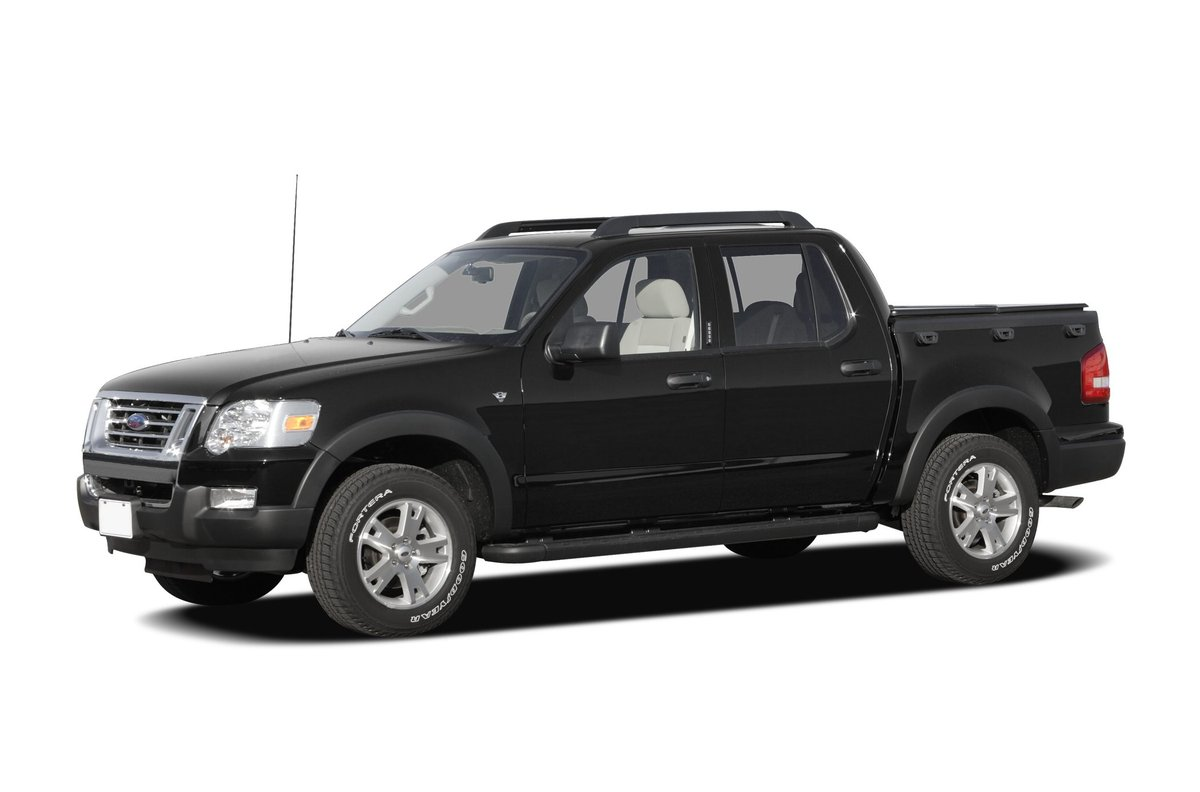 2007 ford explorer sport trac for sale in charlottetown prince edward island
