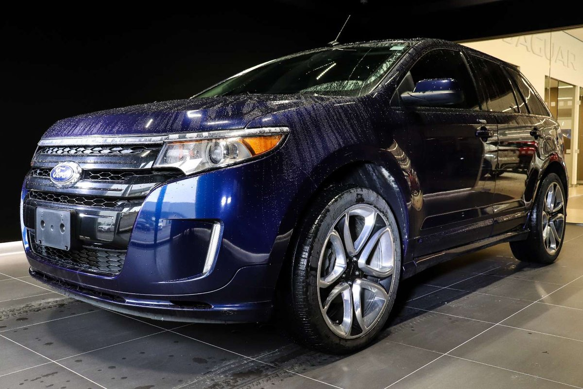 2011 Ford Edge For Sale >> 2011 Ford Edge For Sale In London