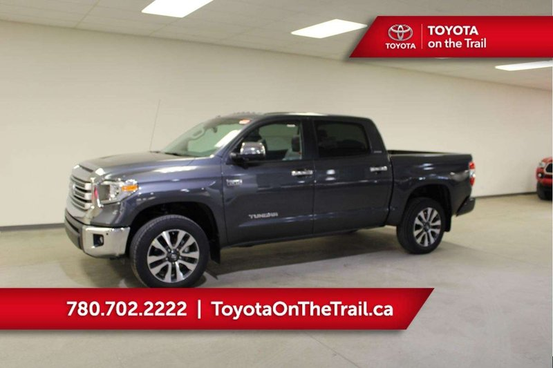 2019 Toyota Tundra for sale in Edmonton, Alberta
