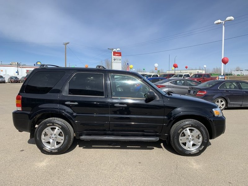 2007 Ford Escape for sale in Moose Jaw, Saskatchewan