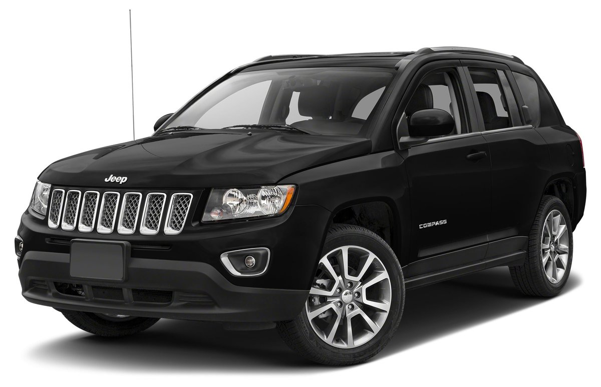 2016 jeep compass for sale in richmond. Black Bedroom Furniture Sets. Home Design Ideas