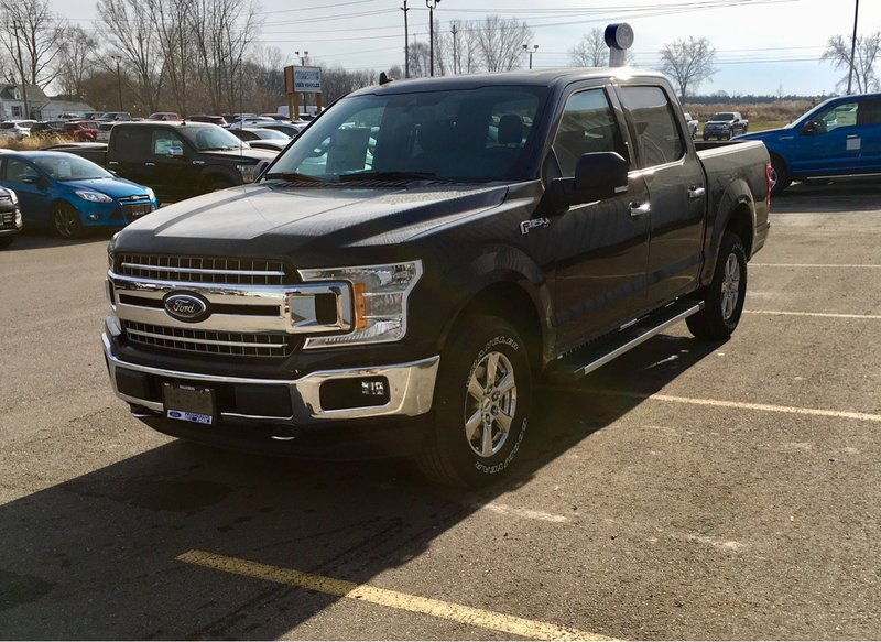 2019 Ford F-150 for sale in Wallaceburg, Ontario