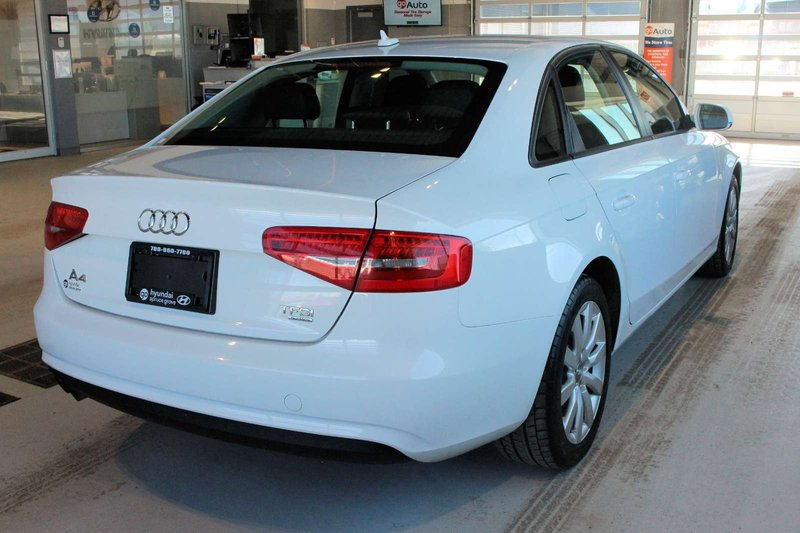 2014 Audi A4 for sale in Spruce Grove, Alberta