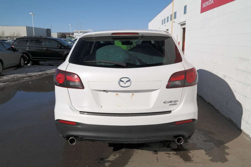 2013 Mazda CX-9 for sale in Edmonton, Alberta