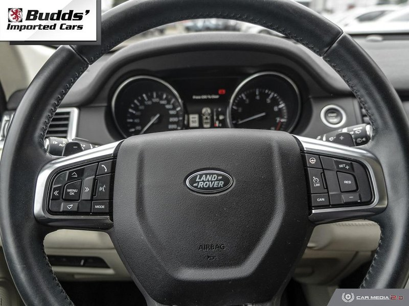 2015 Land Rover Discovery Sport for sale in Oakville, Ontario