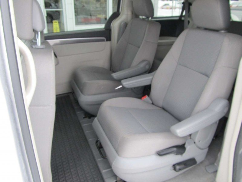 2012 Volkswagen Routan for sale in Cranbrook, British Columbia