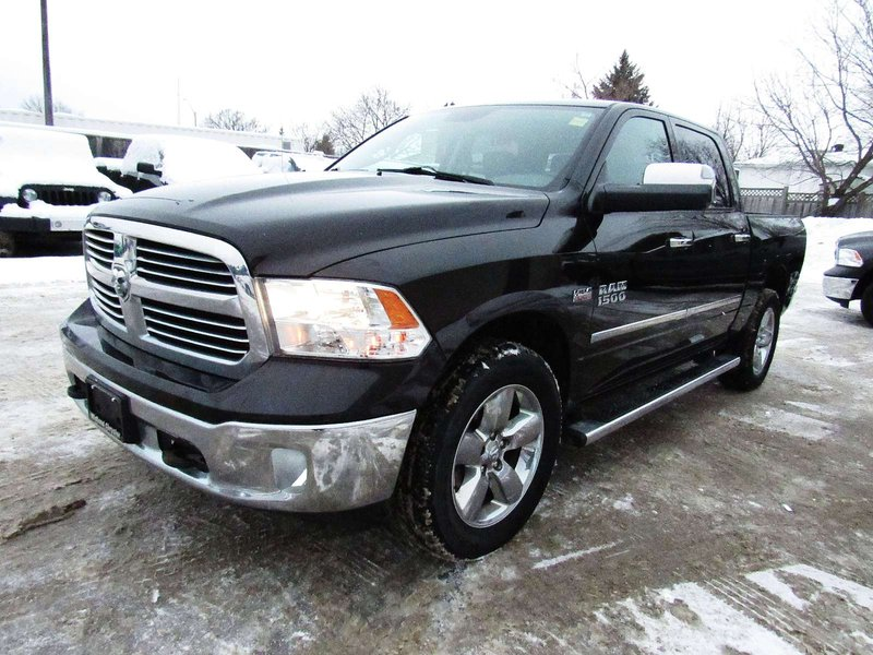 2016 Ram 1500 for sale in Midland, Ontario