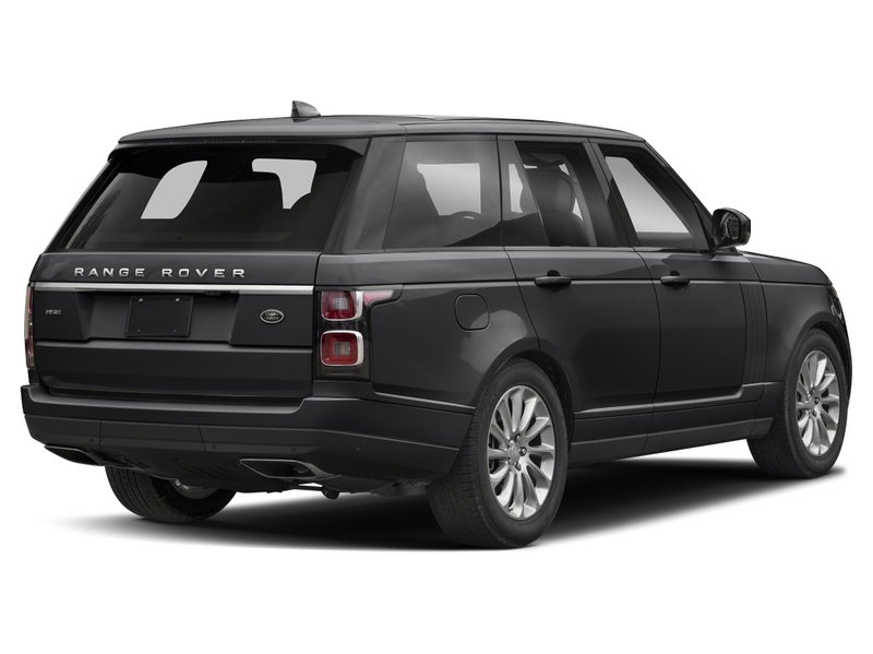 2019 Land Rover Range Rover for sale in Oakville, Ontario