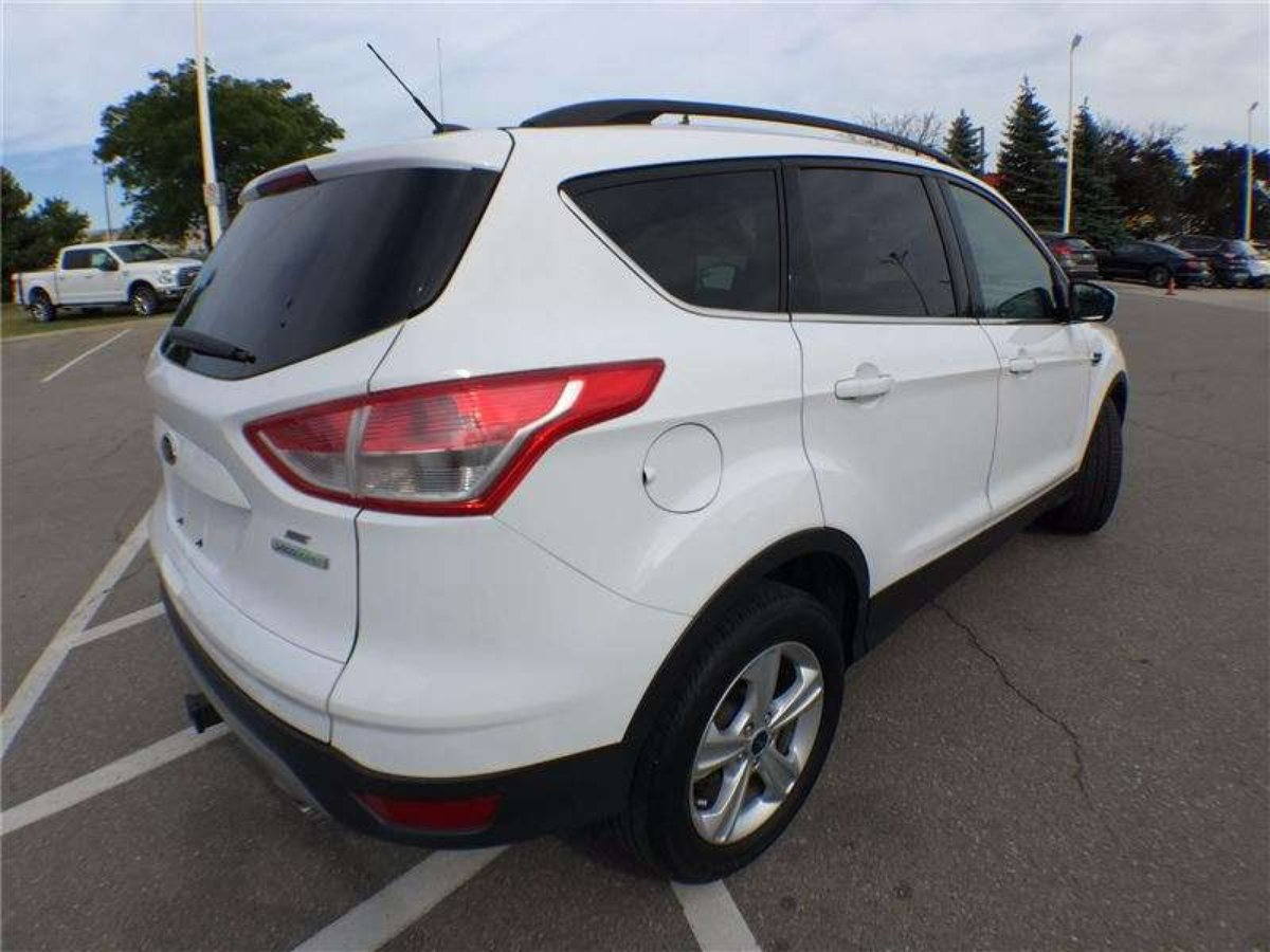 2014 Ford Escape for sale in Oakville, Ontario