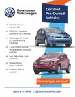 2014 Volkswagen Tiguan for sale in Thunder Bay, Ontario