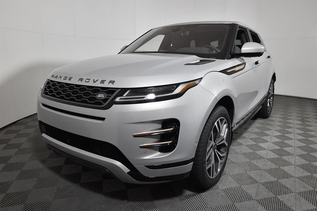 2020 Range Rover Evoque Options And Price >> 2020 Land Rover Range Rover Evoque For Sale In Saskatoon