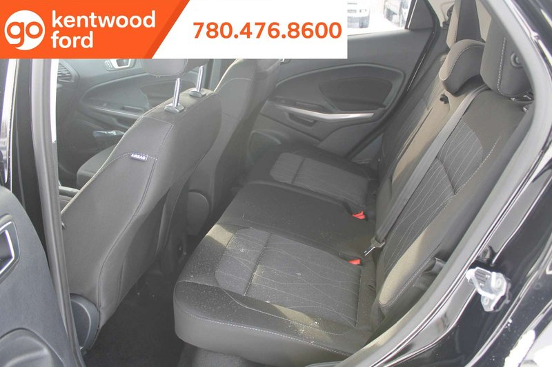 2018 Ford EcoSport for sale in Edmonton, Alberta