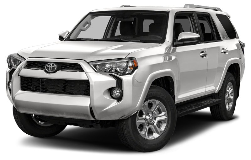 2015 Toyota 4Runner for sale in Collingwood, Ontario