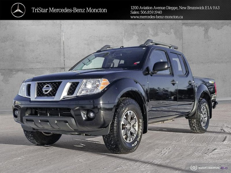 2018 Nissan Frontier for sale in Dieppe, New Brunswick