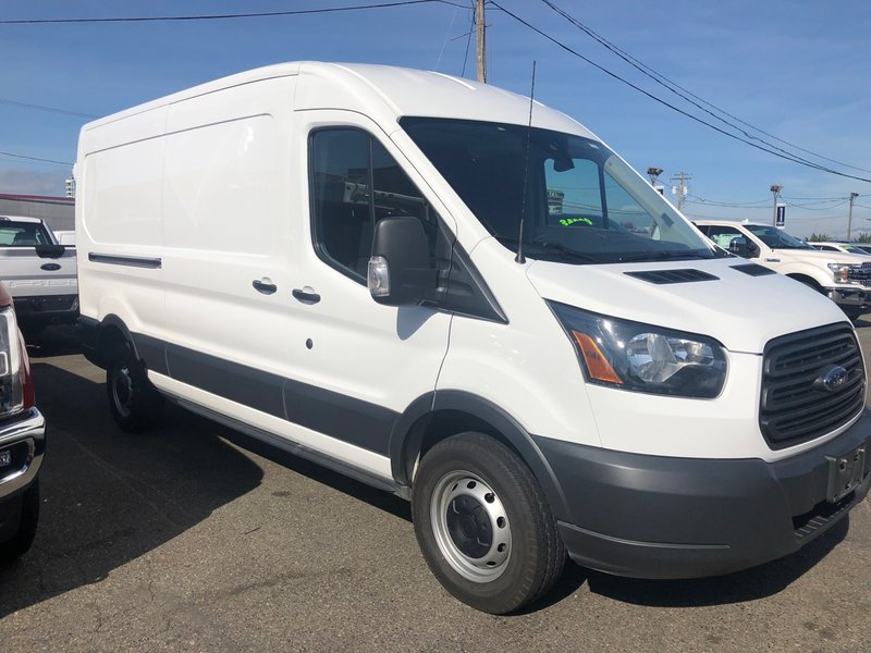2016 Ford Transit Cargo Van for sale in Abbotsford, British Columbia