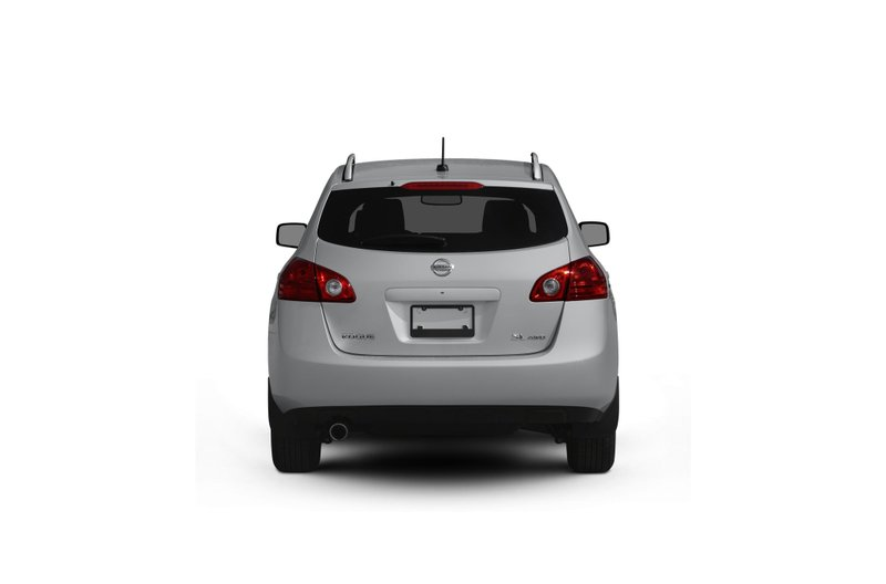 2010 Nissan Rogue for sale in Cochrane, Alberta